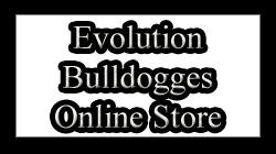 Evolution Bulldogges Online Store